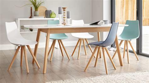 white oak dining table white oak table 8 seater extending dining table