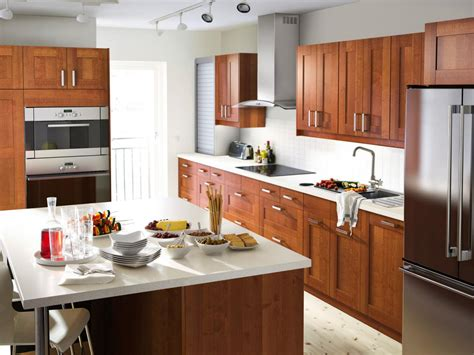 idea kitchens photo page hgtv