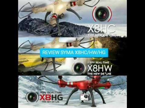 Kamera Drone Di Malaysia syma x8hc x8hw x8hg malaysia drone review