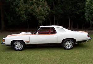1977 Pontiac Grand Am 1977 Pontiac Lemans Can Am Specifications Photo Price