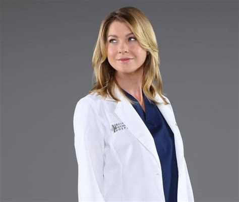Greys Anatomy Confirms Hes by Grey S Anatomy Pompeo Confirms Difficult