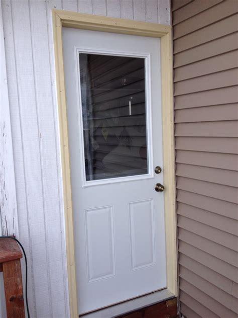 Mastercraft Exterior Doors Mastercraft Entry Door Replacement Hicksville Ohio Jeremykrill