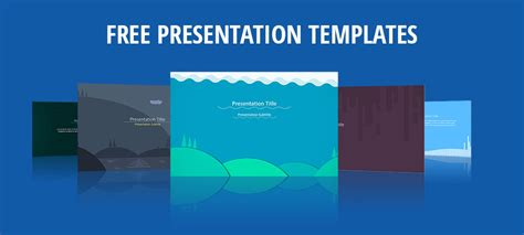 Free Powerpoint Templates Free Ppt Presentations