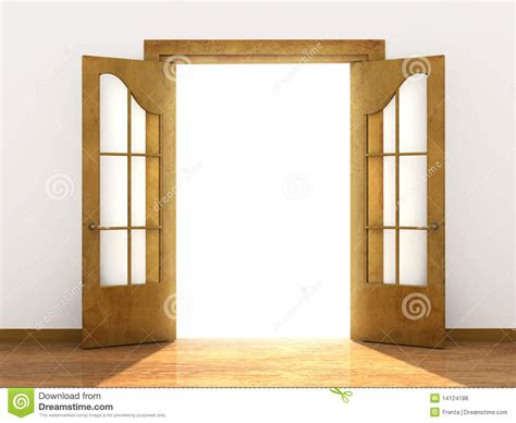 vertical of an open wooden front door stock image house with door open pilotproject org