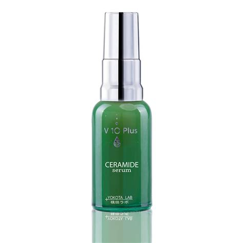 V10 Plus Amino Serum 10ml ceramide serum 10ml