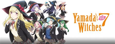 yamada and the seven witches yamada kun and the seven witches episodes