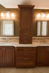 Custom Vanity Counter Bathroom Granite Or A Granite Vanity Top