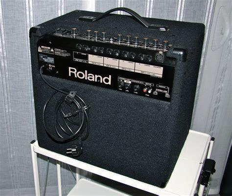 Li Keyboard Roland Kc 350 Roland Kc 350 Image 619422 Audiofanzine