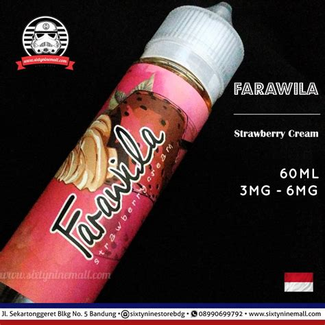 Antang 60ml 3mg jual beli farawila strawberry 60ml 3mg 6mg