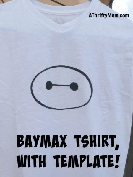 Name Tag Baymax Big 6 baymax t shirt with template