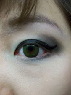 pandaphilia: colored contacts review (eyecandylenses): geo