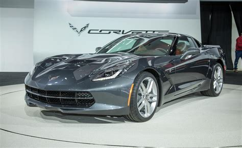 corvette stringray 2014 car and driver