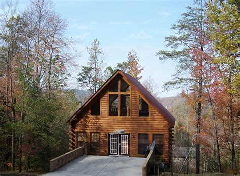 Cabin Rentals by Secluded Gatlinburg Honeymoon Cabins Cabin