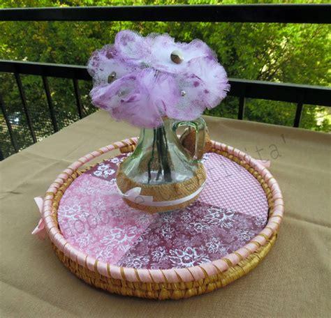 fiori di tulle fai da te festa della mamma hobby e creativit 224