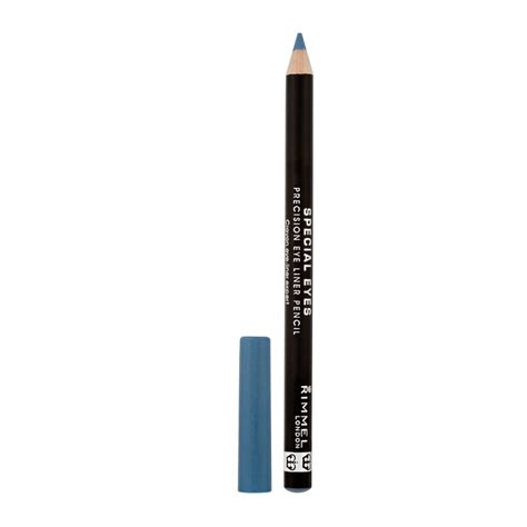 Eyeliner Pensil rimmel special eyeliner pencil 1 2g feelunique