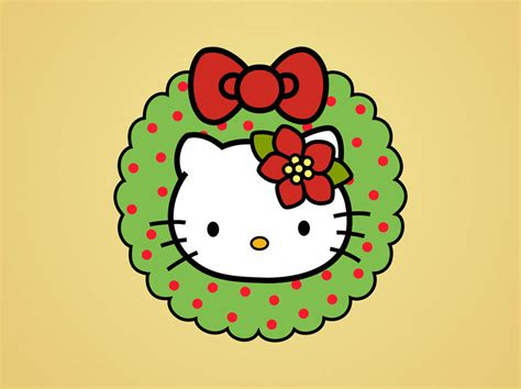 kitty christmas clip art christmas ideas