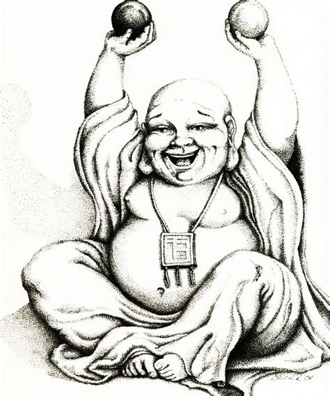 laughing buddha tattoo designs 14 best hotei images on buddha tattoos buddha