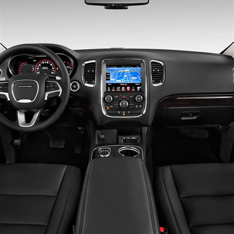 dodge durango interior 2016 2016 dodge durango in mishawaka in