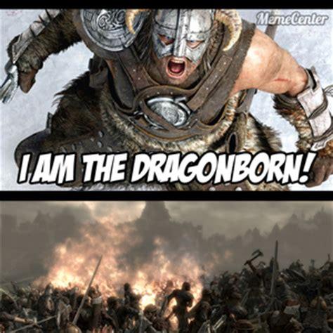 Dragonborn Meme - meme center jakethedogpool mvp du profile