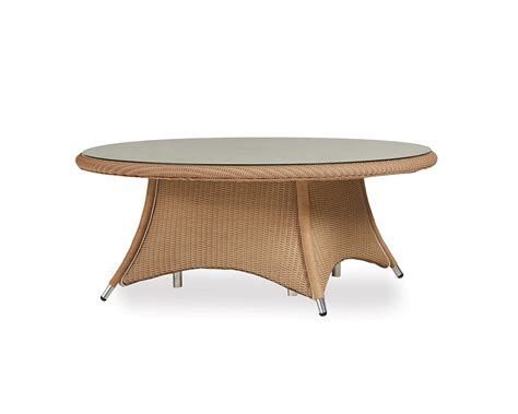 Round Conversation Table   Fishbecks Patio Furniture Store