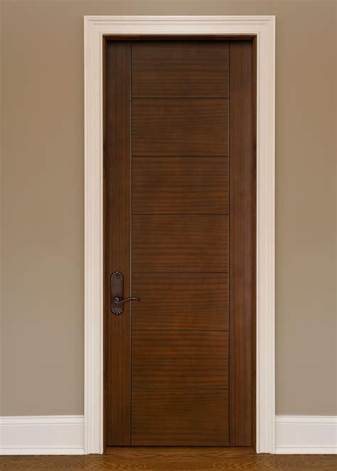 interior door custom single solid wood with walnut interior door custom single solid wood with walnut