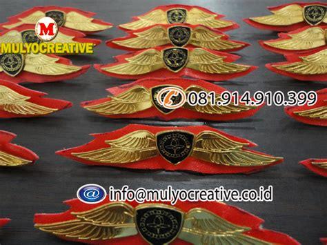 Wing Pramuka Warna wings wing lencana atribut wing pramuka wing sar