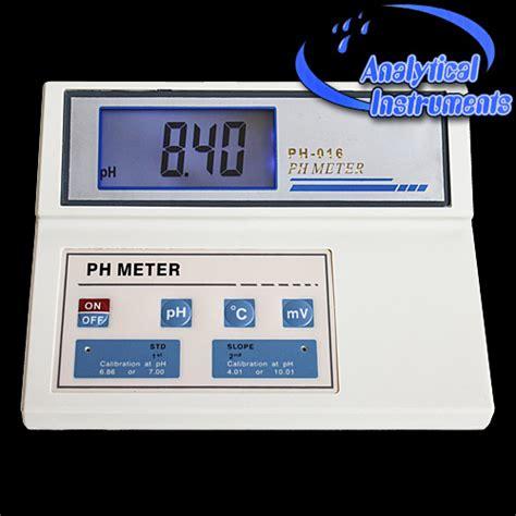 table top ph meter tabletop ph meter laboratory practice p27