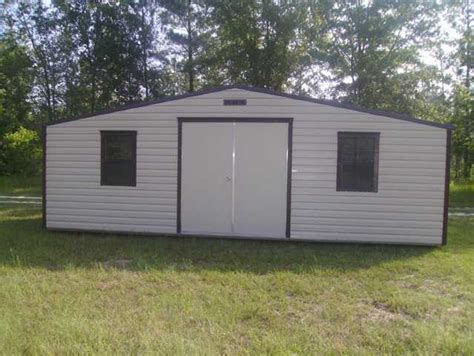 12x24 Shed For Sale by 12x24 Portable Buildings 3160 00 New 3 160 All