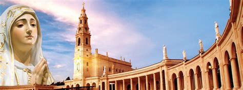 fatima spain lourdes catholic pilgrimages spiritual