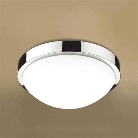 hib momentum led circular bathroom ceiling light 0690