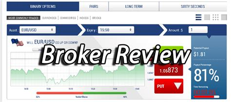 banc de binary review banc de binary broker review trusted binary reviews