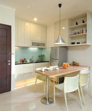 rumah minimalis modern desain dapur rumah minimalis sederhana