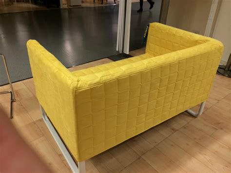 ikea knopparp sofa david1 s items for sale on carousell