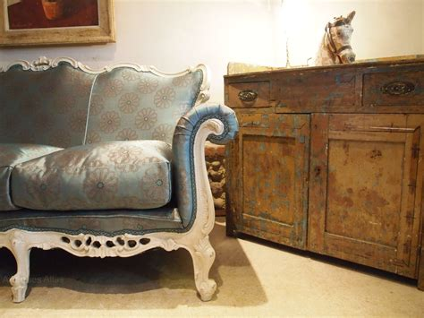 victorian settee loveseat sofa settee stunning victorian period french antiques atlas