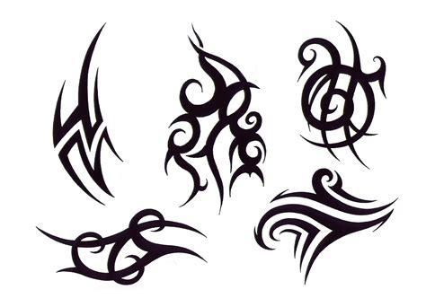 tribal tato clipart best