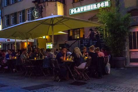 platzhirsch - Platzhirsch Stuttgart