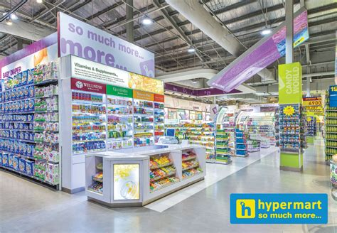 supermarket relayout hypermart pictures to pin on pinterest pinsdaddy