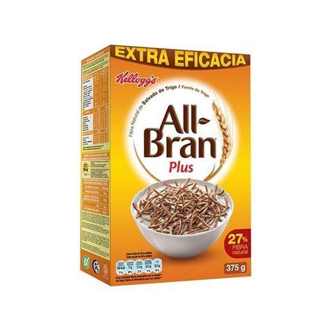 frumento alimenti cereali quot all bran quot
