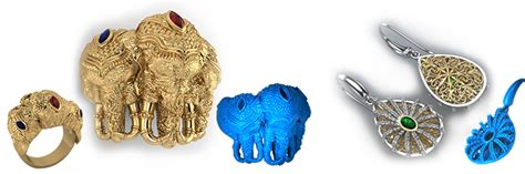 jewellery design competition 2015 in india solidscape announces winners of 2014 baselworld design