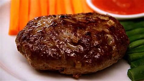 Wajan Steak steak daging giling rumahan resepkoki co
