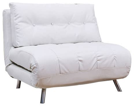 bed sleeper chairs ta convertible big chair bed white contemporary