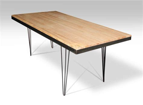 bowling dining table bowling alley table bowling alley table reclaimed