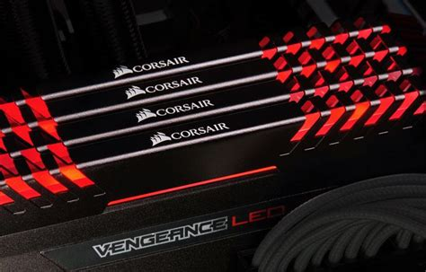 M7 Mshk 6 C15 Black by Corsair Vengeance 16gb 2x8gb Ddr4 3000 Pc4 24000 C15