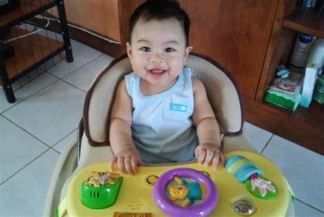 Kursi Belajar Jalan Bayi hati hati pakai baby walker ini bahayanya republika