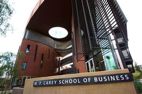 Asu Carey Mba Ranking by Business Graduate Programs At Asu Rank Among Nation S Top
