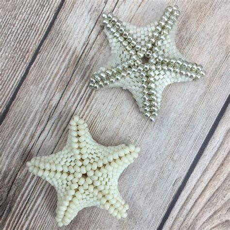 beaded starfish best 25 beaded starfish ideas on