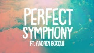 download mp3 perfect perfect symphony with andrea bocelli mp3 download