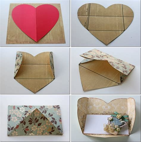 amazing handmade cards tutorial ideas with different