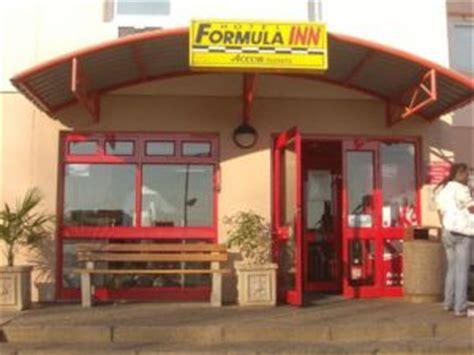 station park inn hotel formula inn park station in johannesburg south