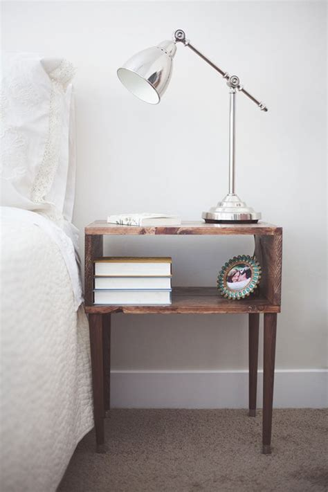 Bedroom Nightstand Lights 17 Best Ideas About Bedside Table Ls On Pinterest Bedroom Ls Nightstand L And